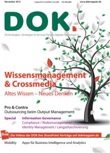 DOK.magazin 5-2013